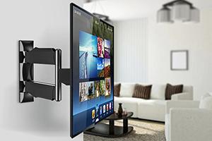 wall tv mounting